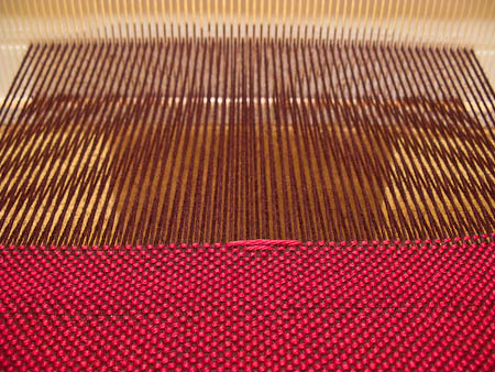 Kromski Rigid Heddle Loom