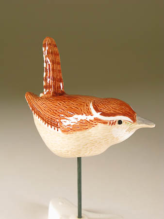 Pottery Song Birds