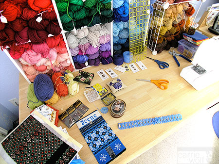 craft table 030908